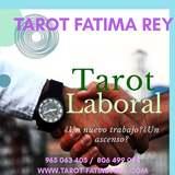 Vidente Medium gabinete Fatima Rey - foto