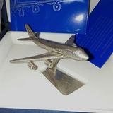 Avion Boeing 747 iberia plus - foto