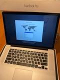 Mac Pro. 15 pulgadas - foto
