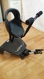 monopatin para silla de paseo - foto