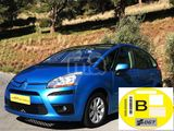 CITROEN - C4 PICASSO 1. 6 HDI EXCLUSIVE PLUS - foto