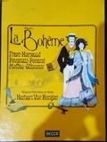 La Boheme. Puccini - foto