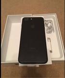 iPhone 7 Plus 128Gb color negro mate - foto