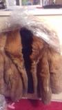 abrigo de piel - foto