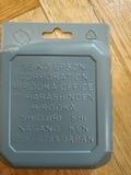 Cartucho tinta impresora Epson. - foto