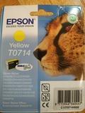 Cartucho tinta impresora Epson - foto