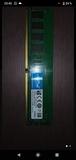 RAM Crucial 8GB DDR4 2133MHz CL15 - foto