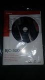 Driver impresora Canon bjc 3000 en CD - foto