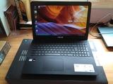 Asus,AMD,8Gb Ram,256SSD,HDMI,USB 3.0 - foto