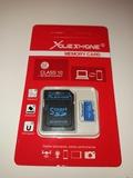 Tarjeta memoria 64GB microSD - teléfonos - foto