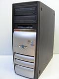 PC COMPAQ Pentium 4 2,8GHz grabadora DVD - foto