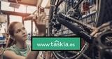 Reparación de bicicletas en Elche - foto