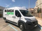 Mudanzas & portes Muy económicos whatsap - foto