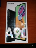 Samsung Galaxy A90 5G - foto