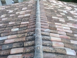 reparaciones de goteras en tejados - foto