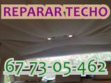 REPARACION TECHO COCHES DESDE 89  - foto