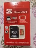 Tarjeta de memoria Micro SD de 64 Gb - foto