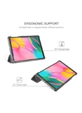 Funda + cristal tab 10.1 2019 Samsung - foto