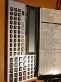 Casio FX880P calculadora programable - foto