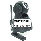 Camara vigilancia online aanh - foto