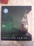 Auriculares  Gaming HP Pavilion 600 - foto