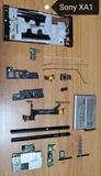 Sony xperia xa1 piezas, repuestos - foto
