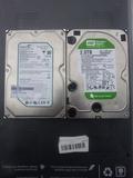 discos duros sata y id - foto