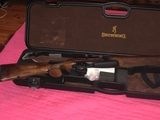 browning maral 300 winchester magnun - foto
