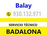 Servicio tecnico balay  badalona - foto