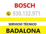 Servicio tecnico bosch badalona - foto
