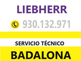 Servicio tecnico liebherr badalona - foto