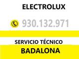 Servicio tecnico electrolux badalona - foto