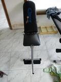 banco de  ejercicios - foto