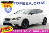 SEAT - LEON 1. 4 TSI ACT STYLE CONNECT - foto