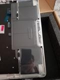 bateria-teclado A-1502 - foto