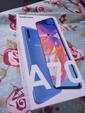 Vendo Samsung Galaxy A70 - foto