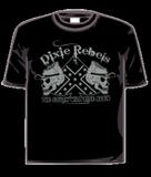 Camiseta REBEL - foto