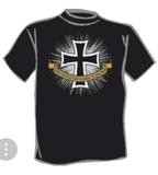 Camiseta Caballero Teutonico - foto