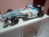 F1  -  RS5  -  XF - foto