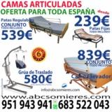 PC CAMA ELECTRICAS ,  GRUAS ,  SILLAS ,  OF - foto