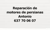 Reparacion persianas en castelldefels - foto