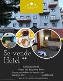 HOTEL BAQUEIRA BERET 42HABITACIONES - foto