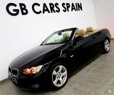 BMW - 330D CABRIO - foto