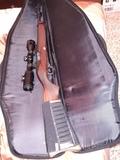 Rifle de Caza Ruger cal.44 regminton mag - foto