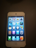 ipod touch 16 gb - foto