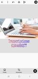 Servicio informaticos de transcripciÓn - foto