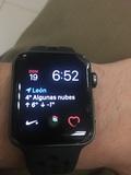 Apple Watch 42 mm Nike - foto