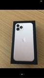 caja Original Apple IPhone 11 pro - foto