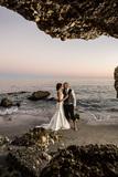 Fotógrafo profesional de boda Almuñecar - foto