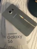 Vendo Samsung S6 - foto